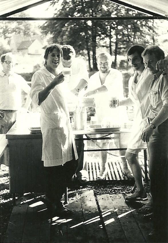 Inselfest 1982